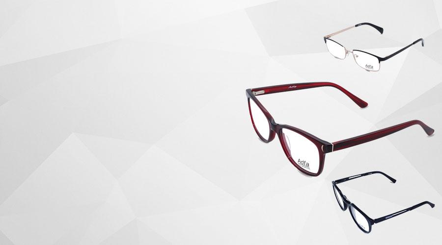Get New Design on ADFA Eyewear !